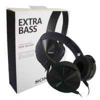 Headset SONY Extra Bass Mdr-Xb450ap