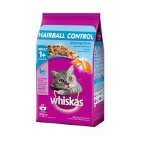 Whiskas Adult Hairball Controll 1,1kg