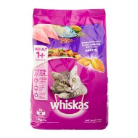 Whiskas Adult Mackerel 1.2 Kg