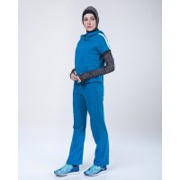 Esorra Arm manset sport for hijab specs original heather black