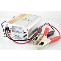 Charger Aki Portable 10a/12v Mobil - Motor - LCD Murahh