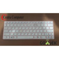 Keyboard Lenovo s206 pink second
