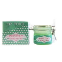 MISS MOTER MATCHA & MILK HAND WAX HIAJU GREEN TEA