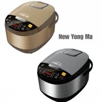 YONG MA RICE COOKER DIGITAL YMC - 7047 / 2 LITER