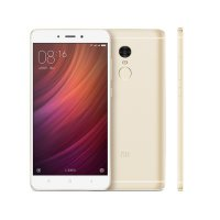 Xiaomi Redmi Note 4 3/64 GB Gold - Garansi Distributor