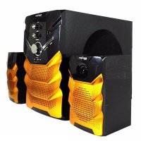Speaker Multimedia 2.1 Advance M320BT RMS 60W Subwoofer System with Bluetooth