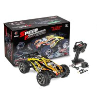 WLtoys 12404 RC Cars 1/12 4WD Remote Control Drift Off-road