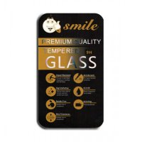 Smile Tempered Glass Infinix Note 2 / X600 - Clear