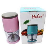[Heles] Mini Chopper HL-805 / Blender Daging & Bumbu