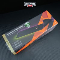 SteelSeries QcK Prism Cloth XL - Gaming Mousepad