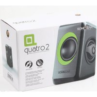 Hot Promo Speaker Aktif Speaker Sonic Gear Quatro 2 ORIGINAL