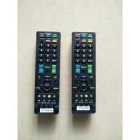 Remote TV SHARP LCD/LED KW
