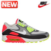 Nike sneakers / ICN-654471-004 / Air Max running shoes Casual Shoes Men's Luna 90 WR paesyeonhwa wokinghwa