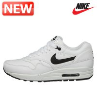 ICN-654466-100 Nike Air Max 1 Shoes Leather Casual Shoes Men's Running paesyeonhwa