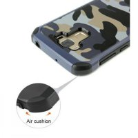 HARD CASE ARMY ASUS ZENFONE 3 MAX 5.5