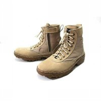 Promo Sepatu Handmade Boot Tracking Blackmaster Delta Resletting
