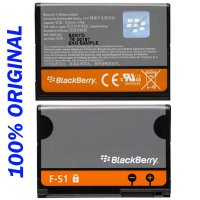 Blackberry Baterai / Battery/ Batre For FS-1 For Torch 9800 / 9810 Original 100%