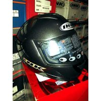 [Recommended] Helm INK CL Max Solid