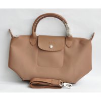 Longchamp Le Pliage Neo Small - Brown