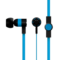 SonicGear Headset NeoPlug Treon l Mic l One year Warranty l Product Of Singapore Kabel
