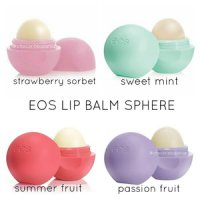 EOS Lip Balm 100% ORIGINAL