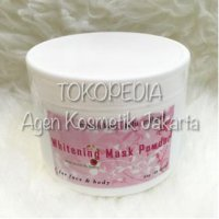 Whitening Mask Powder - Masker bubuk Korea