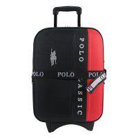Polo Classic 5418 Koper 18 inch - Black Red