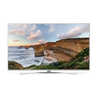 LG Smart Super UHD 4K LED TV 55' 55UH770T [WebOs/Bright Metal Design] FREE DELIVERY JABODETABEK