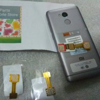 Simcard Tray Adapter Dual SIM (Xiaomi)