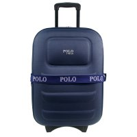 Polo Twin 5424 Koper 20 inch - Blue