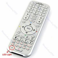 [globalbuy] 14in1 Universal Smart Remote Control With Learn Function For TV CBL DVD SAT DV/602388