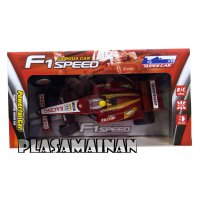Famous Car F1 Speed 555-201 - Mainan mobil remote control - mainan mobil anak - ages 3+