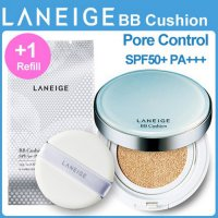 (Gold Product) LANEIGE BB Cushion Pore Control SPF50+ PA+++