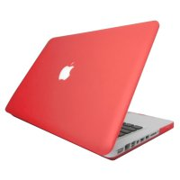 Mine Mac Matte Case Macbook Air 11 inch - Red