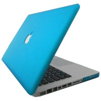 Mine Mac Matte Case Macbook Air 13 inch - Aqua