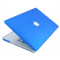 Mine Mac Matte Case Macbook Air 13 inch - Electric Blue