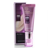 THE FACE SHOP Power Perfection BB Cream 20g