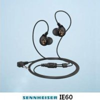 Sennheiser IE60/IE 60 / Canal Earphones / professional / keyiwon eyibeuyi Warranty Jaejoong / other day holiday shipping / super speed delivery of products + super hospitality + mind doing the best!