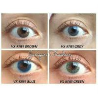Softlens omega VX Kiwi ORIGINAL Normal Only