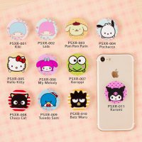 Sanrio PopSockets / PopSocket/ Ring HP / Phone Holder/ Phone Stand