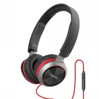 Headphone with Mic EDIFIER M710 Red