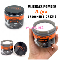 [ DELUXE ] Murrays pomade D-Luxe grooming creme