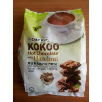 CHEK HUP 3IN1 KOKO HOT CHOCOLATE | CHEKHUP HOT CHOCO | IPOH