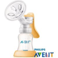 Philips AVENT Standard Manual Breast Pump
