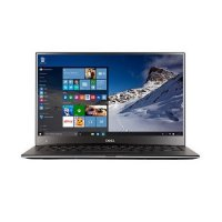 DELL XPS 13 (I5-6200U-With 256GB PCIe SSD) - Intel HD Graphics 520- Ultrabook - Silver