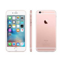 Refurbished Apple Iphone 6s - 16GB - Rose Gold - Grade A