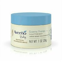 Aveeno Baby Eczema Therapy Night Time Balm 28gr