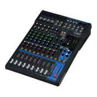 (Promo Hari Ini) Yamaha MG12XU Mixee 12Channel with Effect