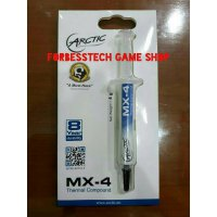 Thermal Pasta / Thermal Compound PS3 Arctic MX-4 (4gr)