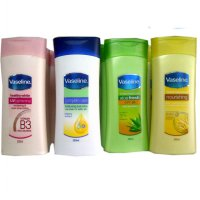 VASELINE BODY LOTION 200ml